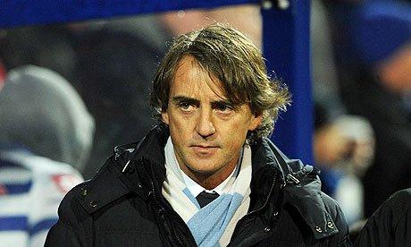 Football Views - Roberto Mancini: Never Forgotten