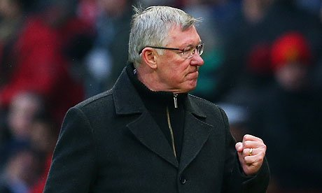 Fergie: Past, Present, and Future
