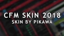 CFM Skin 2018 BETA