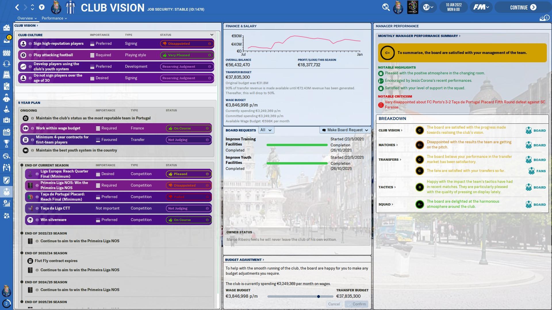 FLUT skin light - Version 1.5 (FM2020) FC-Porto_-Overview25052364524f15e3