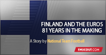 81 Years in the Making for Finland