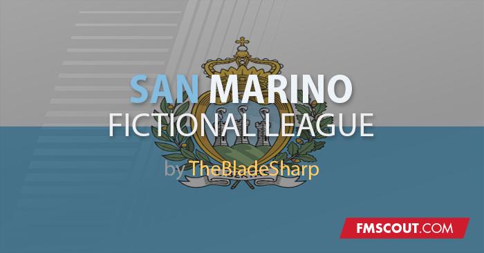 FM 2020 Fantasy Scenarios - San Marino (Fictional)