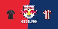 Red Bull Paris