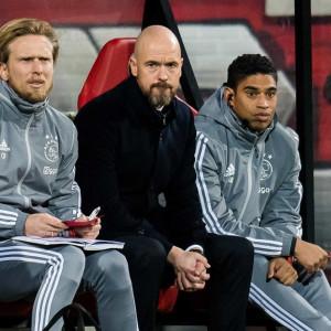 Ajax Staff Update 2021 by KreWL