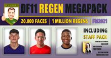 DF11 Regen Megapack FM2021