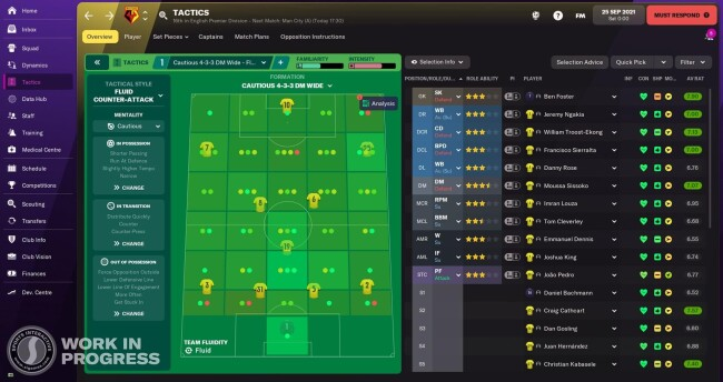 tactic visualize 1