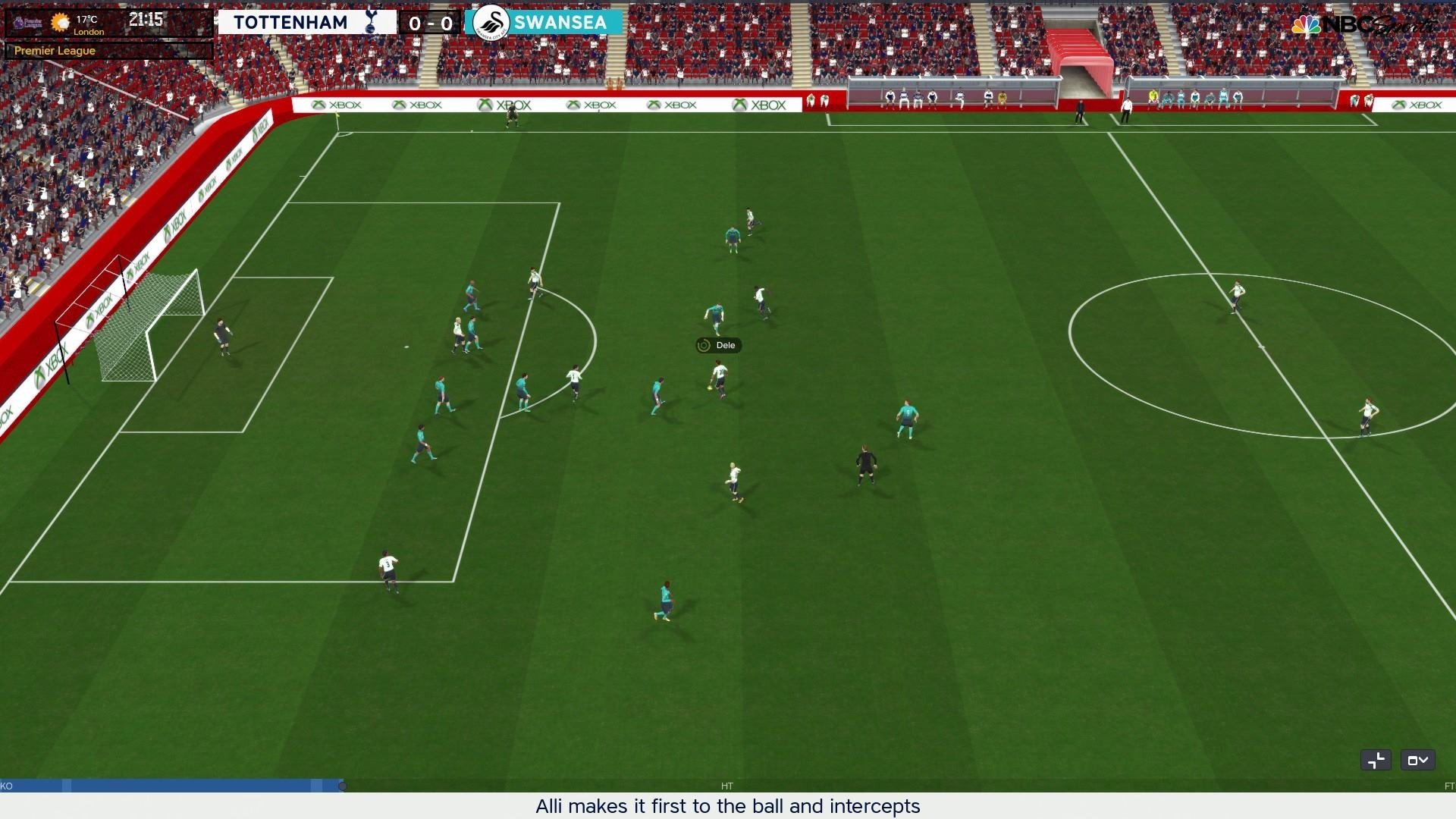 Dynamic Video Adboards for FM 2017 | FM Scout