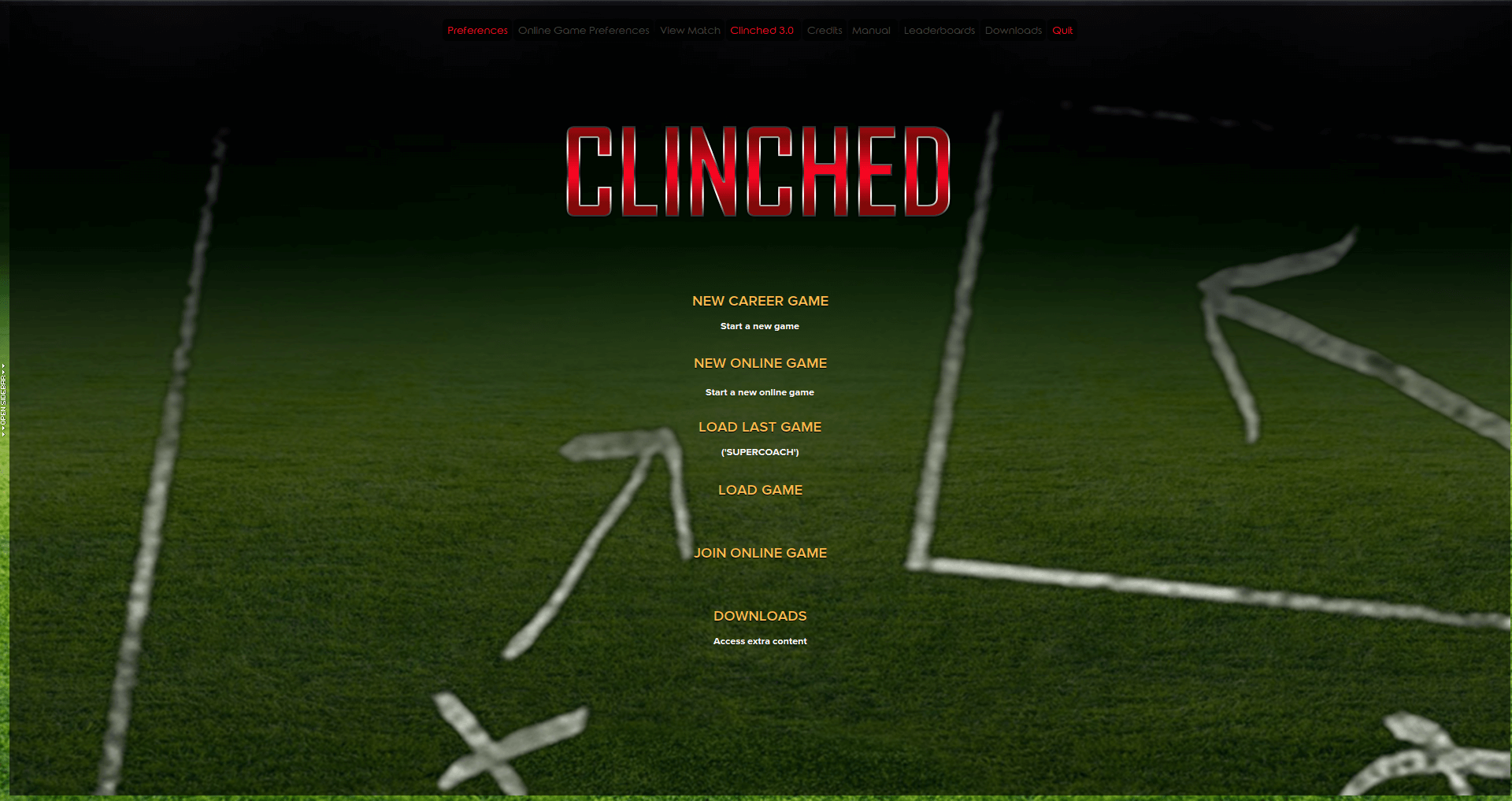 Clinched 6.1 (FM2016) GboHK