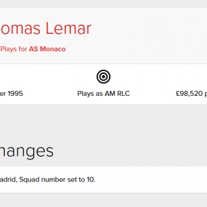 fmtu-thomas-lemar-profile