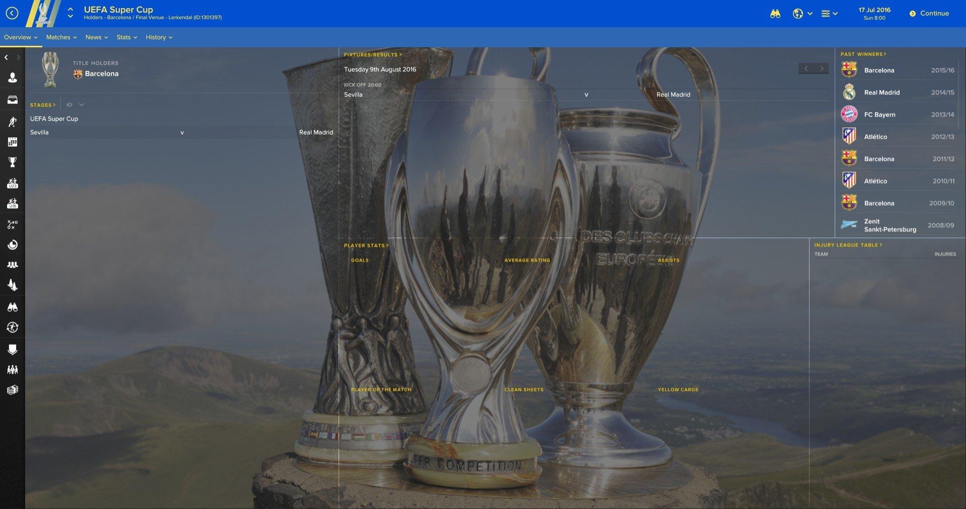 Football Manager Backgrounds Super Pack (FM2017) HgvQJ
