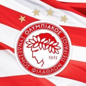 olympiakos-flag