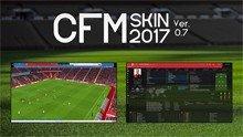 CFM Skin 2017 v0.7